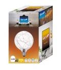 LAMPARA LED GLOBO E27 1,2W 2700K