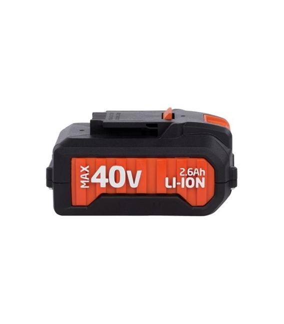 Batería gama 40V POWERPLUS