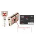 Cilindro seguridad 35x35mm Niquel leva corta CISA AP4 S