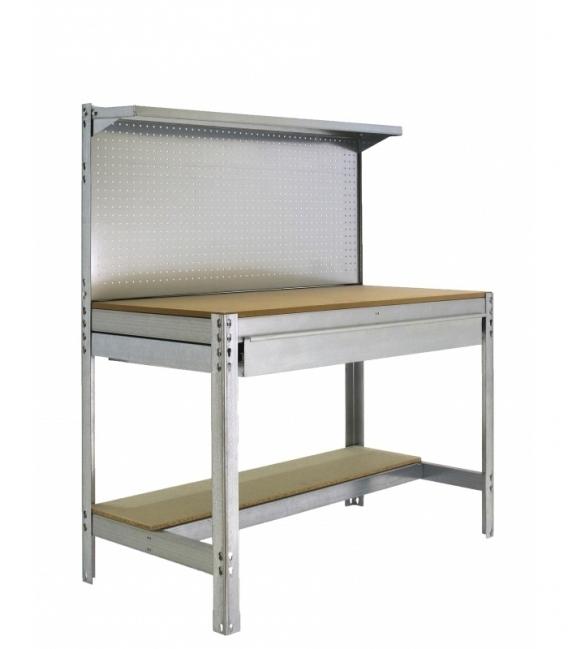 Banco de trabajo KIT SIMONWORK BT3 BOX 1200 GALVA/MADERA