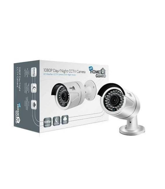 Cámara de seguridad 1080p HOMEGUARD