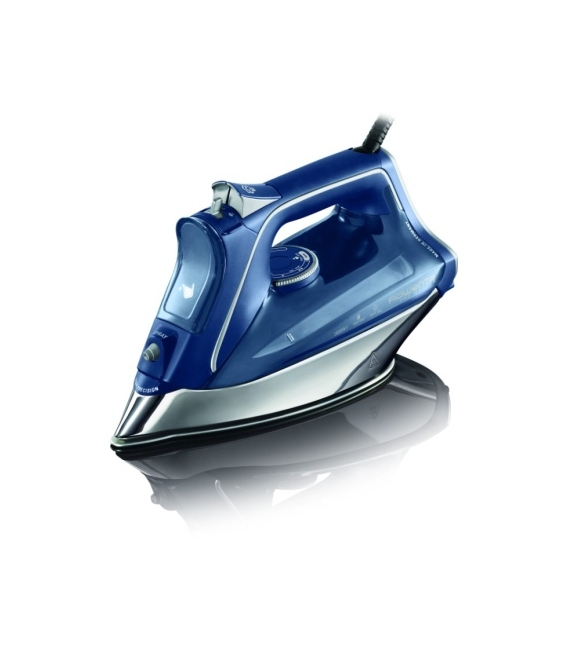 Plancha vapor 2800W Rowenta Pro Master