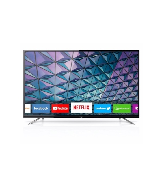 """Televisión Smart TV 55"""" 4K ENGEL LE5580SM"""