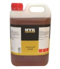 Aceite refinado claro  5 LT. NIVEL