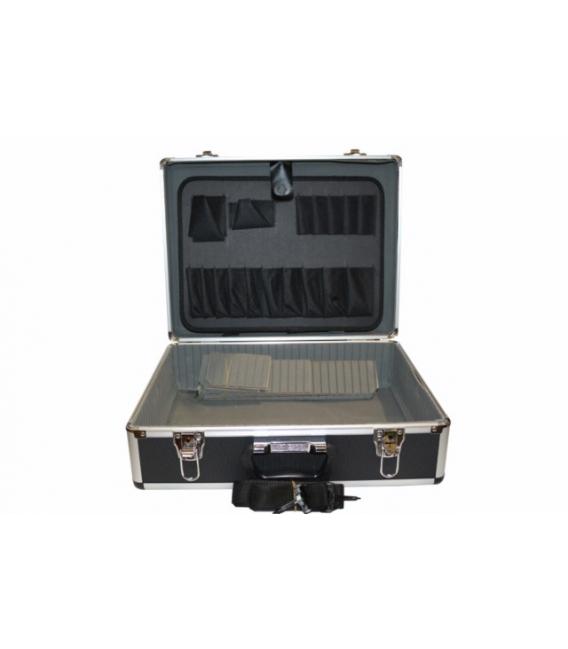 Maleta reforzada 450x330x155mm NIVEL