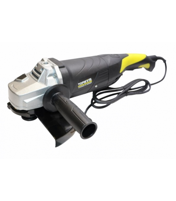 Amoladora profesional 230mm 2000W NIVEL