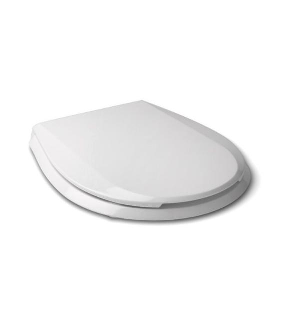 Tapa WC Inodoro polipropileno BCN blanco. TATAY
