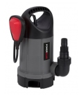 Bomba sumergible aguas sucias 0400W-7500L. POWER PLUS