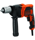 Taladro percutor 850W BLACK&DECKER
