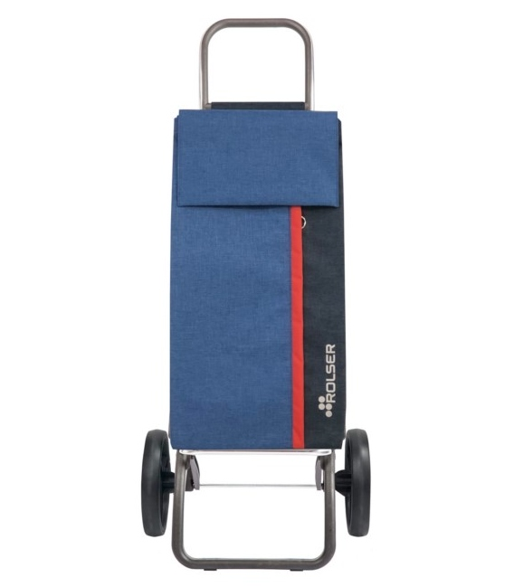 Carro compra 40LT Azul ROLSER Kangaroo