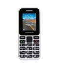 Teléfono GSM blanco. THOMSON