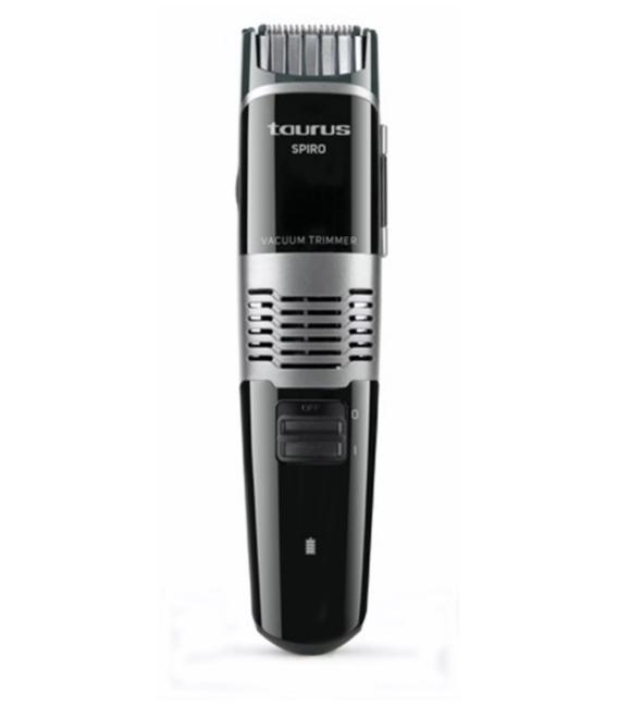 Barbero recargable recortador 3,6V Spiro. TAURUS