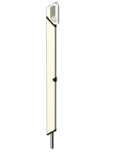 PASADOR PTA 240 500MM PLA