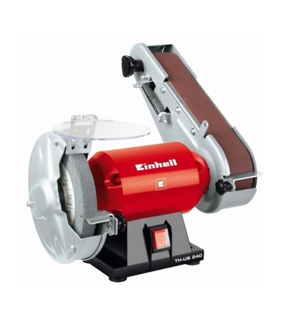 Esmeriladora combinada taller 240W EINHELL