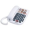 Teléfono teclas grandes ALCATEL TMAX10
