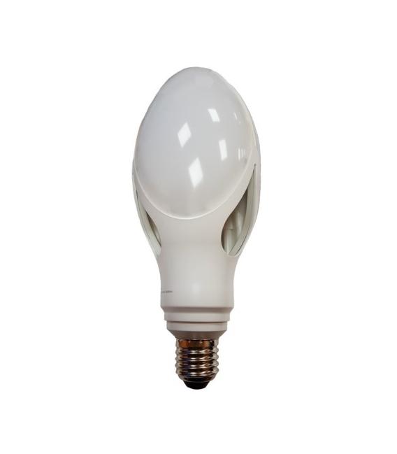 Lampara iluminación LED ED90 E27 30W 3300LM 2700K. RSR