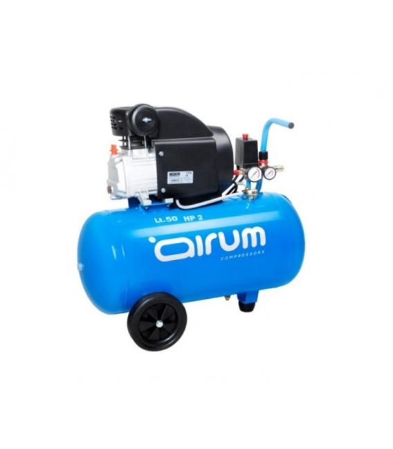 Compresor de aceite 50LT 2 CV 8 BAR. AIRUM