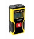 Medidor láser de bolsillo hasta 9MT. STANLEY
