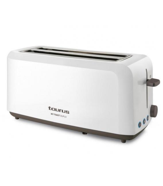 Tostador My Toast Duplo. TAURUS