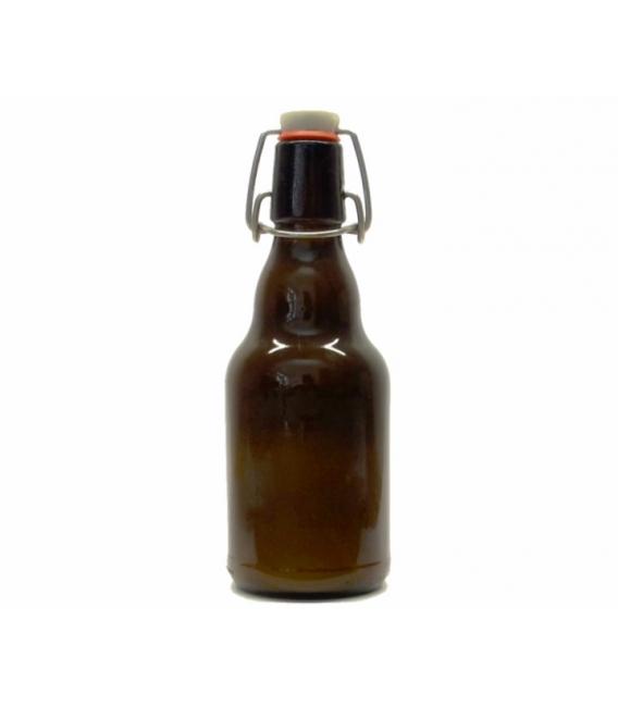 Botella cerveza 0,33L 12Piezas VINBOUQUET