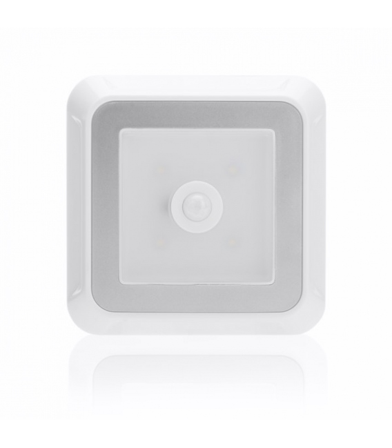 LUZ LED SENSOR MOVIMINETO SENSOR OSCURID