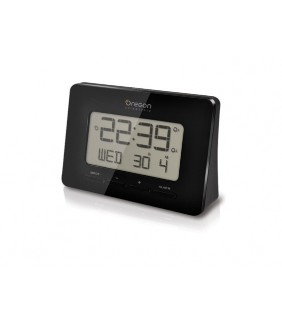 Reloj despertador portable 11x7,5x3cm OREGON Viaje