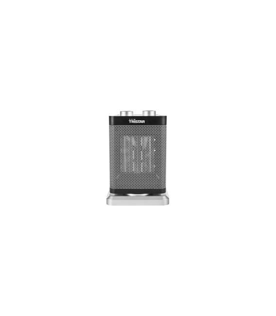 Calefactor cerámico 1500W KA-5065. TRISTAR