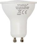 LAMPARA LED DICR GU10 8W 800LM 3000K