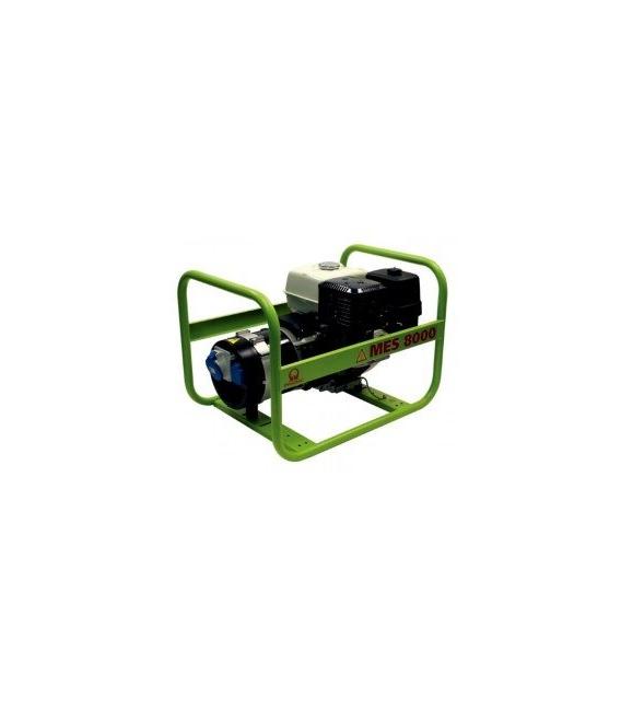 Generador gasolina motor HONDA GX-390 PRAMAC