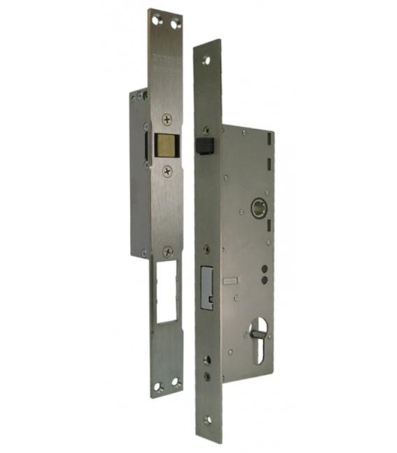 Cerradura eléctrica 35/85 DORCAS