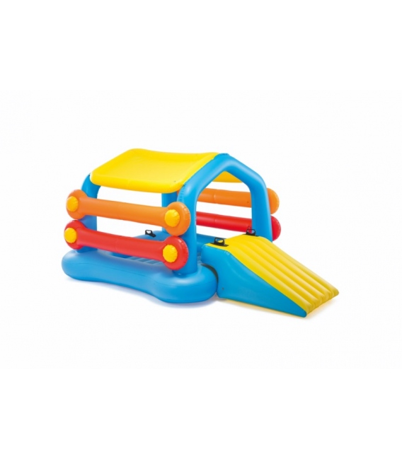 Juego hinchable infantil 279x173x122cm INTEX