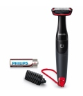 AFEITADORA CORPORAL PHILIPS BODYGROOM S1