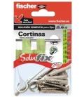 TACO CORTINAS TORN.+HEMBR. SOLUFIX