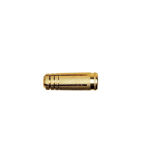 Taco metálico 100piezas FISCHER PO 78660