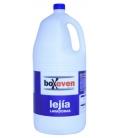 LEJIA LAVADORA 116276 BOXEVEN 5 LT