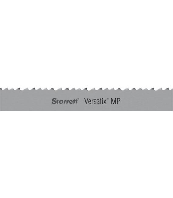 Hoja de sierra 2480x27x0,9mm bimetal STARRETT