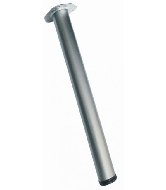 Pata mesa redonda 710X60mm 4 pz 96001. MICEL