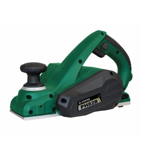 Cepillo eléctrico 82X2mm STAYER PH82B