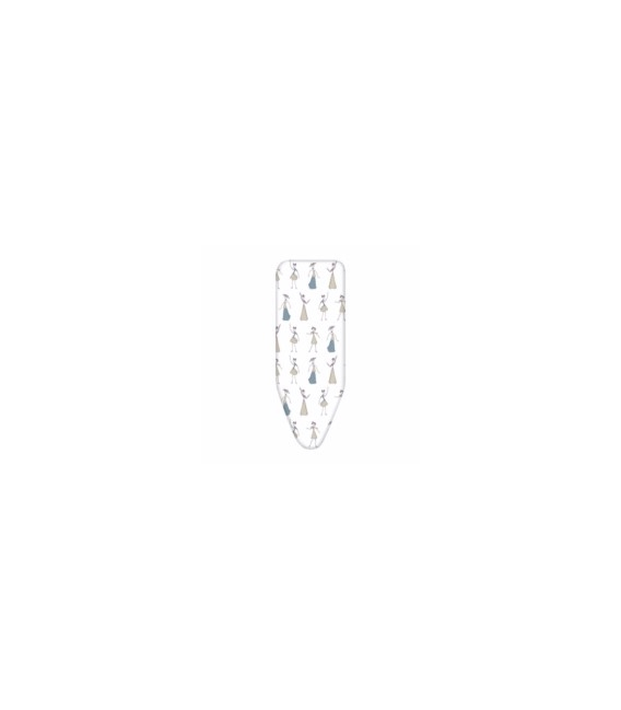 FUNDA TABLA PLANCHAR 135x50 cm ALG silue