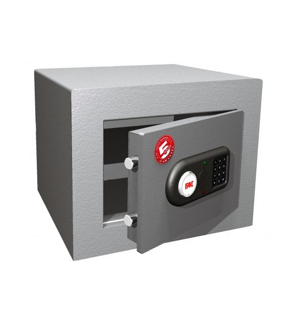 Caja fuerte de empotrar Plus electrónica FAC