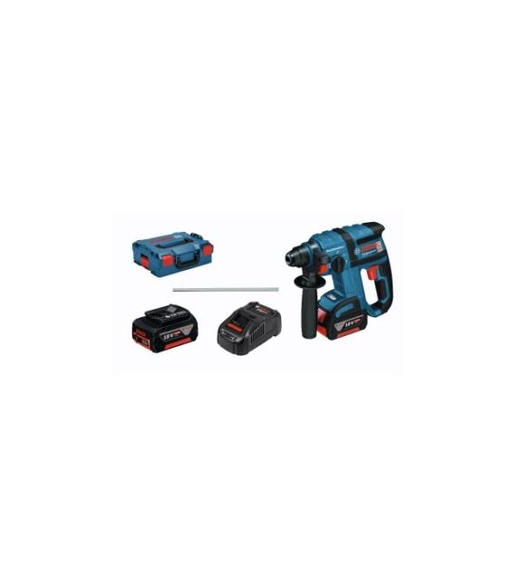 Martillo batería 1,7J 18V BOSCH GBH 18 V-EC