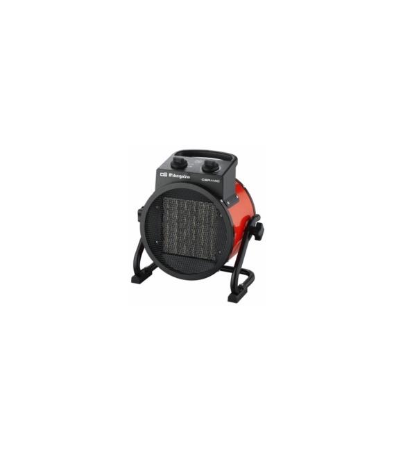 Calefactor eléctrico 1 pieza ORBEGOZO
