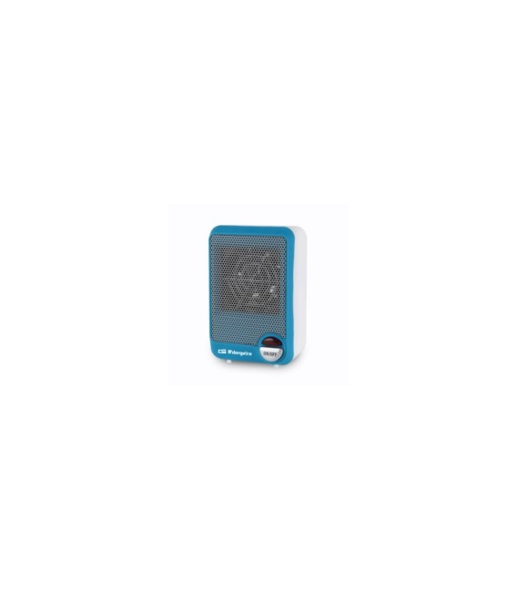 CALEFACTOR ELEC FH 5001 1 PZ