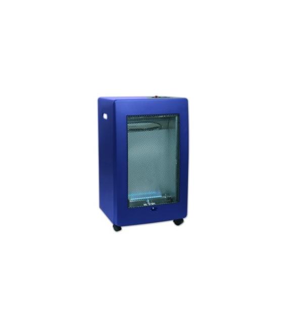 Estufa gas llama azul QLIMA GH 438