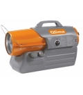 Generador parafina diesel 38,6x70,6x42,7 QLIMA DFA1650
