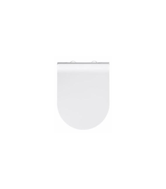 Tapa WC blanco WENKO Habos