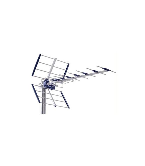 ANTENA FILTRO LTE-4G 30 ELEMENTOS AXIL 0