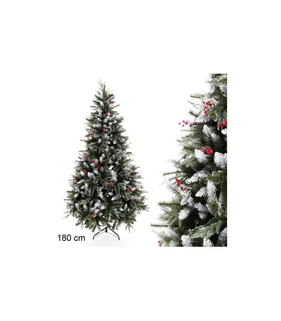 Árbol navidad 180cms JUINSA