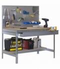 Banco de trabajo Kit Simonwork BT2 Box 900 Galvanizado/Madera. SIMONRACK