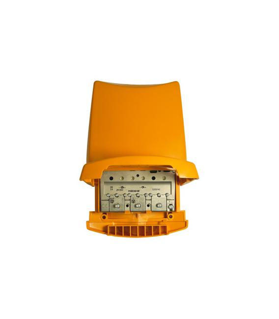 Amplificador mastil 24V TELEVES